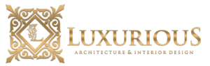 best interior design company : luxurious interior design